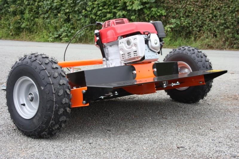 Chapman RM 120  rotary mower